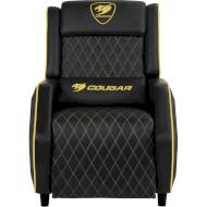 Кресло геймерское COUGAR Ranger Royal (3MRANGRO.0001)