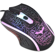 Мышь HAVIT HV-MS736 Black