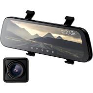 Автомобильный видеорегистратор XIAOMI 70MAI MiDrive D07 Rearview Dash Cam Wide + Midrive RC05 (MIDRIVE D07+RC05)
