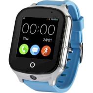 Часы-телефон детские WONLEX GW1000S Blue