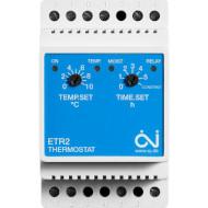 Терморегулятор на DIN-рейку OJ ELECTRONICS ETR2-1550 (000001385)