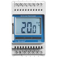 Терморегулятор на DIN-рейку OJ ELECTRONICS ETN4-1999 (000009257)