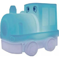 Ночник COLORFUL Silicone Train