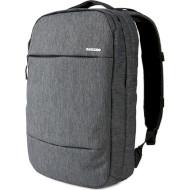 Рюкзак INCASE City Compact Backpack Heather Black (CL55571)
