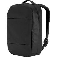 Рюкзак INCASE City Compact Backpack with Diamond Ripstop Black (INCO100358-BLK)
