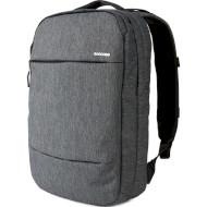 Рюкзак INCASE City Backpack Heather Black (CL55569)