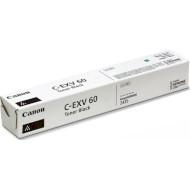 Тонер CANON C-EXV 60 0.75кг
