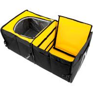 Органайзер в багажник LOGICPOWER з охолоджуючим відсіком (LP5688)