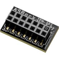 TPM модуль ASROCK TPM-SPI