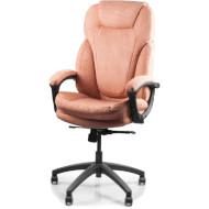 Кресло руководителя BARSKY Soft SFb-02 Peach