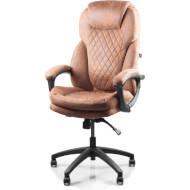 Кресло руководителя BARSKY Soft SFb-01 Leo