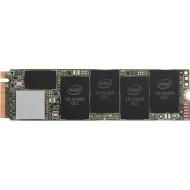SSD INTEL 665p 1TB M.2 NVMe (SSDPEKNW010T9X1)