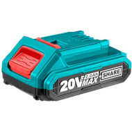 Аккумулятор TOTAL TFBLI2001 20V 2.0Ah