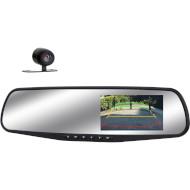 Автомобильный видеорегистратор ATRIX JS-X1000 (X1000B)