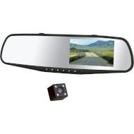 Автомобильный видеорегистратор AUTOBAN AVR-1S 2 Cam (AVR1SB)