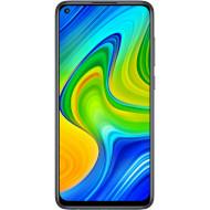Смартфон XIAOMI Redmi Note 9 4/128GB Onyx Black