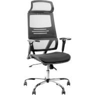 Кресло офисное BARSKY Black New (BB-04)