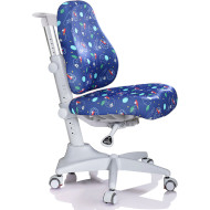 Детское кресло MEALUX Match Gray Base Y-528 F
