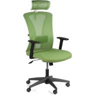 Кресло офисное BARSKY Mesh Green (BM-06)