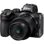 Фотоаппарат NIKON Z5 Kit Nikkor Z 24-50mm f/4-6.3 + FTZ Adapter