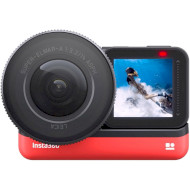 Экшн-камера INSTA360 One R 1-Inch Edition (CINAKGP/B)