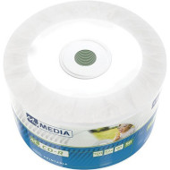 CD-R MY MEDIA Printable 700MB 52x 50pcs/wrap