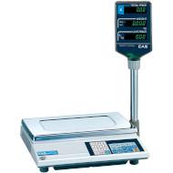 Весы торговые CAS AP-1 15 M