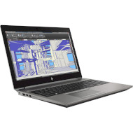 Ноутбук HP ZBook 15 G6 Silver (6CJ04AV_V18)