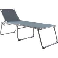 Кровать VANGO Laze XL Recliner Lounger Granite Grey (ACPLAZEG11SO8)