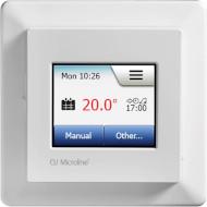 Сенсорний термогулятор з Wi-Fi програмований OJ ELECTRONICS MWD5-1999-R1P3 (000021157)