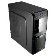 Корпус AEROCOOL PGS V3X Advance Evil Blue Edition (550W)