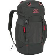 Туристический рюкзак HIGHLANDER Rambler 25 Black