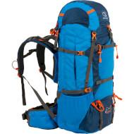 Туристический рюкзак HIGHLANDER Ben Nevis 85 Blue