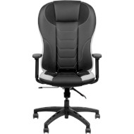 Кресло геймерское BARSKY Sportdrive Elite BSDEsyn-04