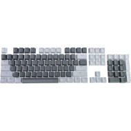 Набор кейкапов для клавиатуры HATOR PBT Keycaps Monochrome Edition