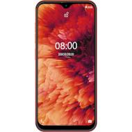 Смартфон ULEFONE Note 8 2/16GB Amber Sunrise