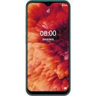 Смартфон ULEFONE Note 8 2/16GB Midnight Green