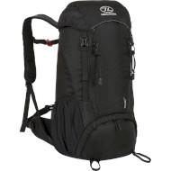 Туристический рюкзак HIGHLANDER Trail 40 Black