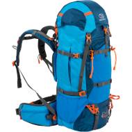 Туристический рюкзак HIGHLANDER Ben Nevis 65 Blue