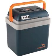 Холодильник автомобильный EASY CAMP Chilly 12V/230V Coolbox 24L Ocean Blue