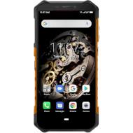 Смартфон ULEFONE Armor X5 Pro 4/64GB Orange