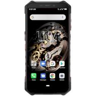 Смартфон ULEFONE Armor X5 Pro 4/64GB Black