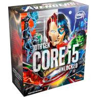 Процессор INTEL Core i5-10600K Avengers Edition 4.1GHz s1200 (BX8070110600KA)