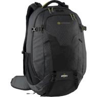 Туристический рюкзак CARIBEE Intercity 50 Black