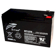 Аккумуляторная батарея RITAR RT1270 (12В 7Ач)
