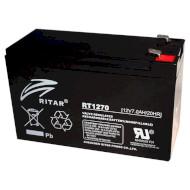 Акумуляторна батарея RITAR RT1270 (12В 7Ач)