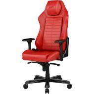 Кресло геймерское DXRACER Master DMC-D233S-R-A2 Red