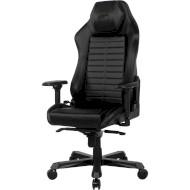 Кресло геймерское DXRACER Master Max DMC-I233S-N-A2 Black