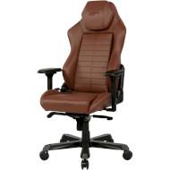 Кресло геймерское DXRACER Master DMC-D233S-C-A2 Brown