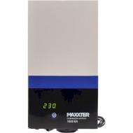 Стабилизатор напряжения MAXXTER MX-AVR-DW1000-01